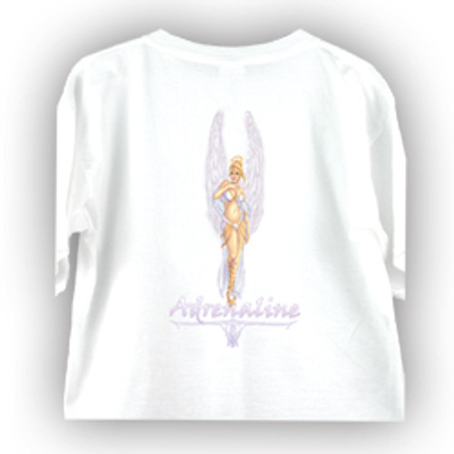 "Adrenaline ""Angel"" T-Shirt"