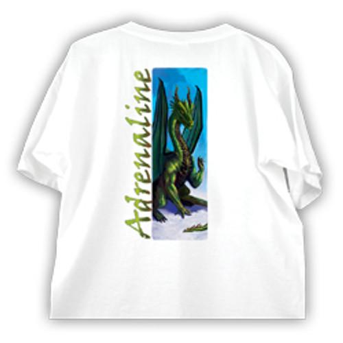 "Adrenaline ""Dragon"" T-Shirt"