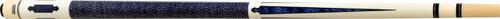 Scratch and Dent Blaze Model VR-1DE Dark Blue Pool Cue