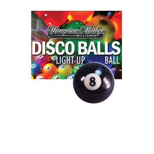 Scratch and Dent Disco 8-Ball