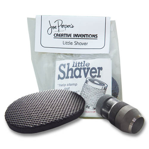 Porper's Little Shaver