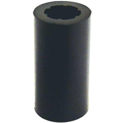 Sterling Black Plastic Ferrule