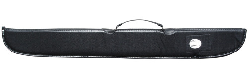 Sterling Black Padded Discount Pool Cue Case for 1 Cue