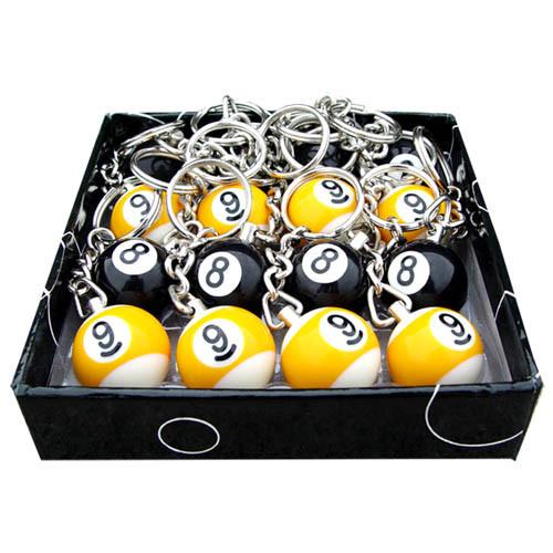 Sterling Pool Table Leather Key Chain CueSightcom - Pool table key