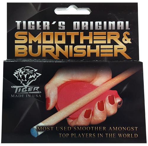 Tiger Shaft Smoother & Burnisher