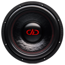 """DD Audio 712 - 12"""" 700 Series Performance Subwoofers"""