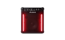 Alesis TAWIRELESS2XUS Portable Rechargeable Bluetooth® Speaker with Lights