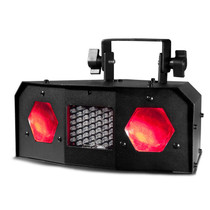 American DJ Dual Gem Pulse IR LED Effect