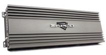 Zapco Z-3KD Mono Sound Q Class D Bass Amp
