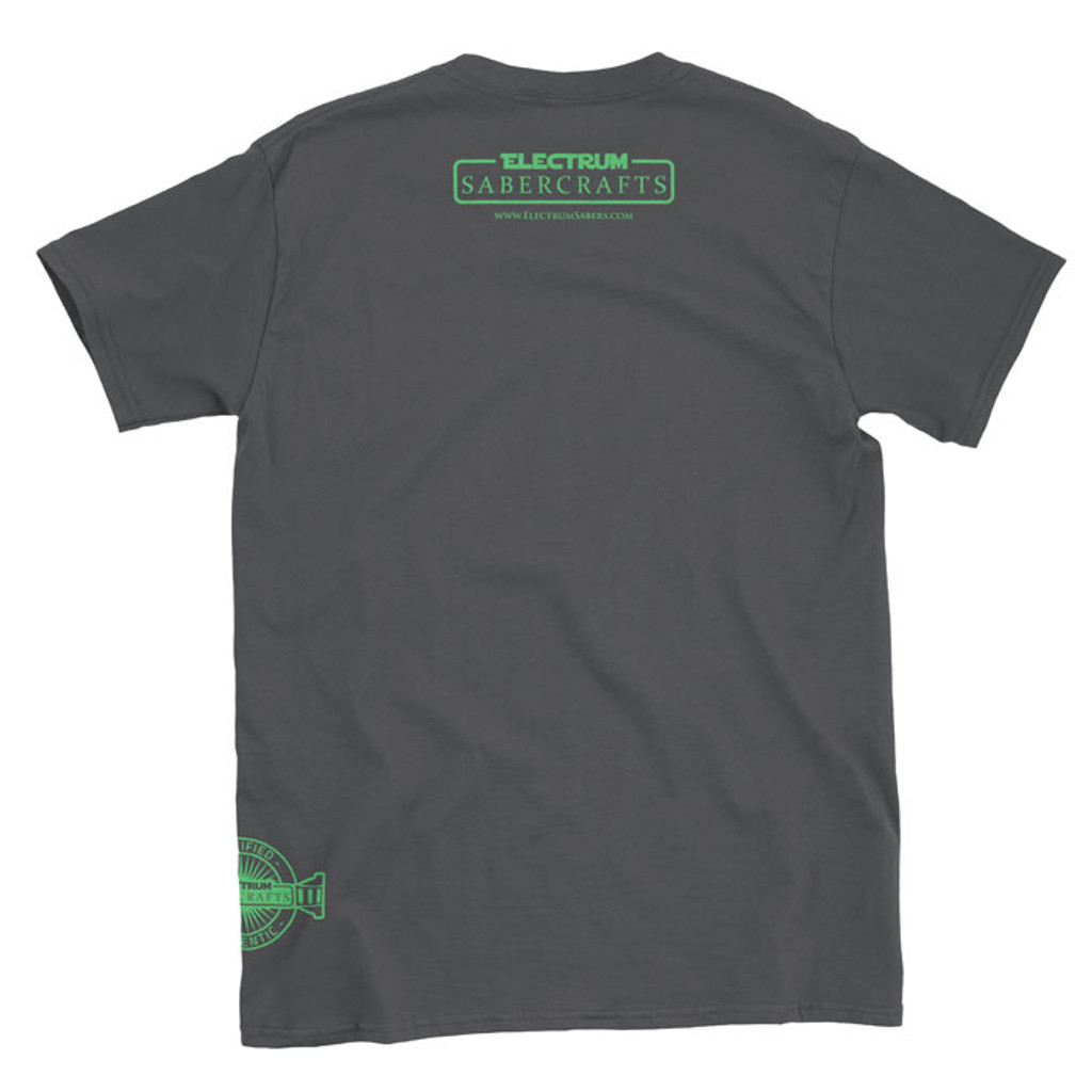 Errant Graphic T-Shirt - Electrum Authentic Wear