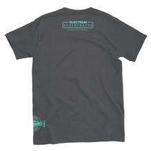 Torrent Graphic T-Shirt - Electrum Authentic Wear