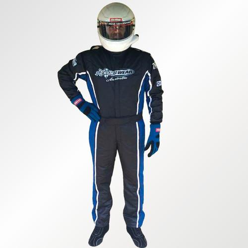 Suits, Boots & Gloves - Race Suits - Torque Wear Australia