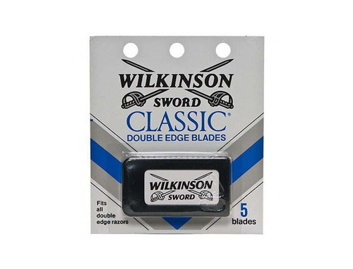 Wilkinson Classic Double Edge Blades