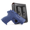 Beretta PX4 Sub-Compact Sneaky Pete Holster (Belt Clip)