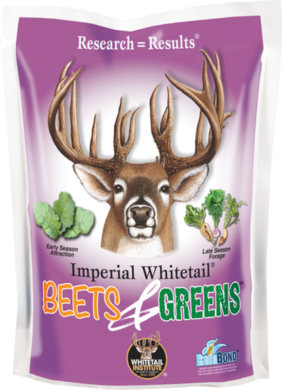 Whitetail Institute Beets And Greens