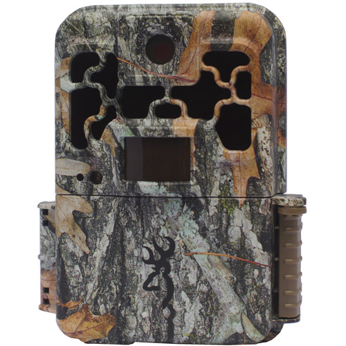 Quick Review - Browning Trail Cameras Spec Ops FHD Extreme BTC 8FHD PX