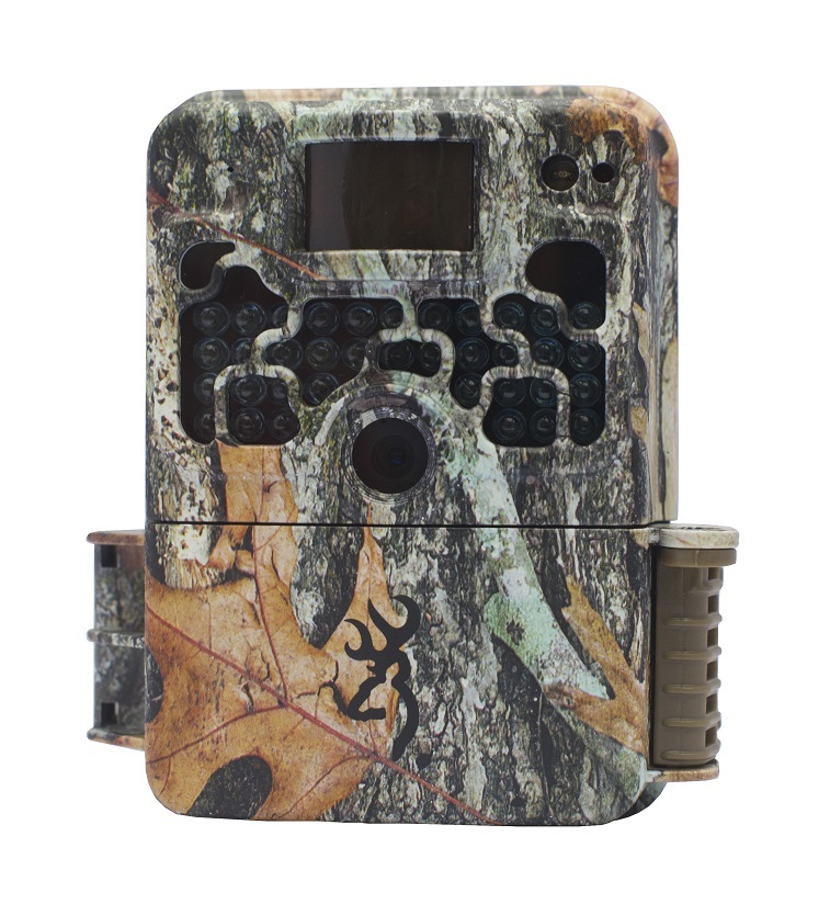 Quick Review - Browning Strike Force 850 | BTC 5HD 850 Trail Camera