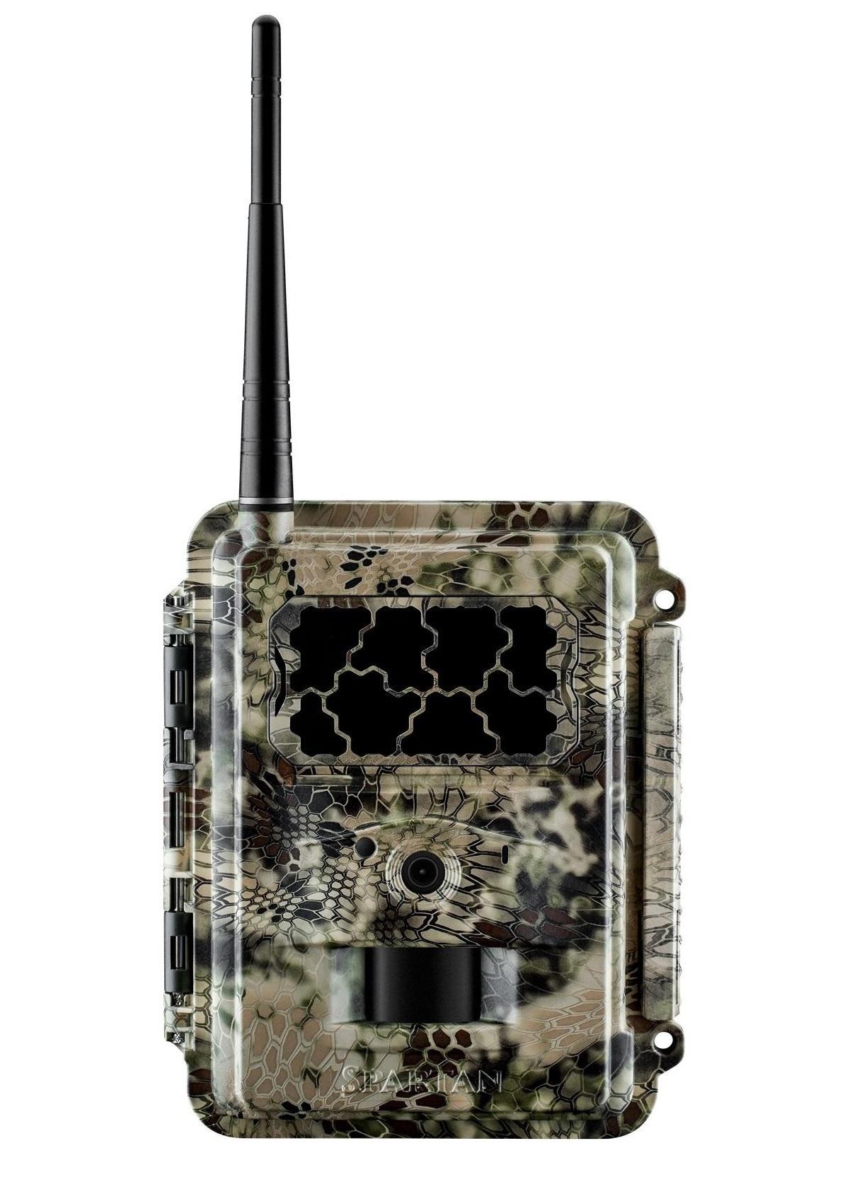 Spartan GoCam - Cellular Cameras