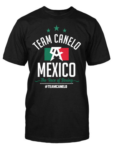 Team Flag Mens Tee