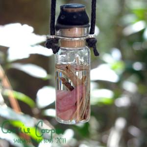 Womyn's Bottle