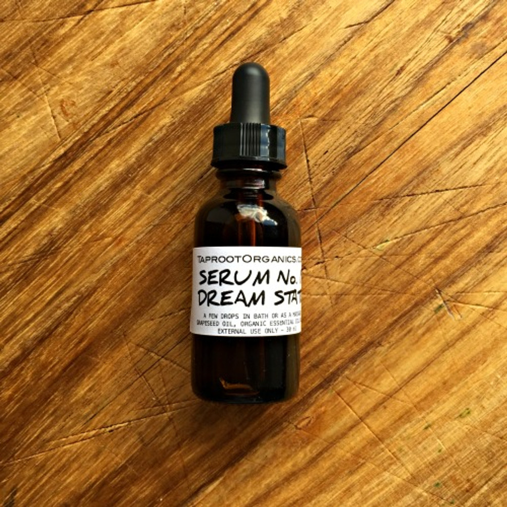 Serum No. 19 - Dream State