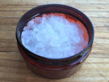 SOAK Dead Sea Salt