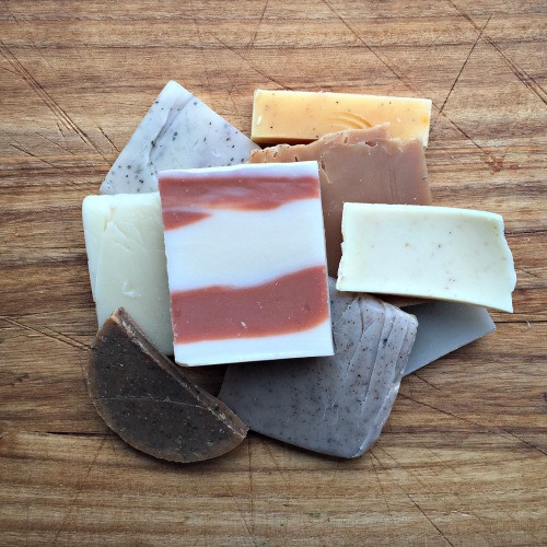 Variety Soap Pack
