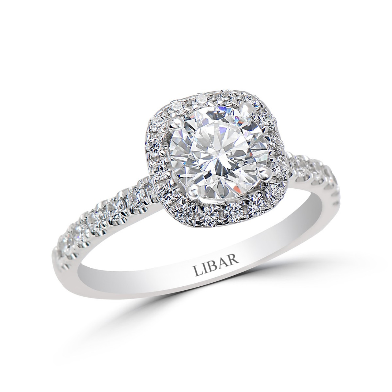 and diamond laurel marquise round click ring to enlarge eternity