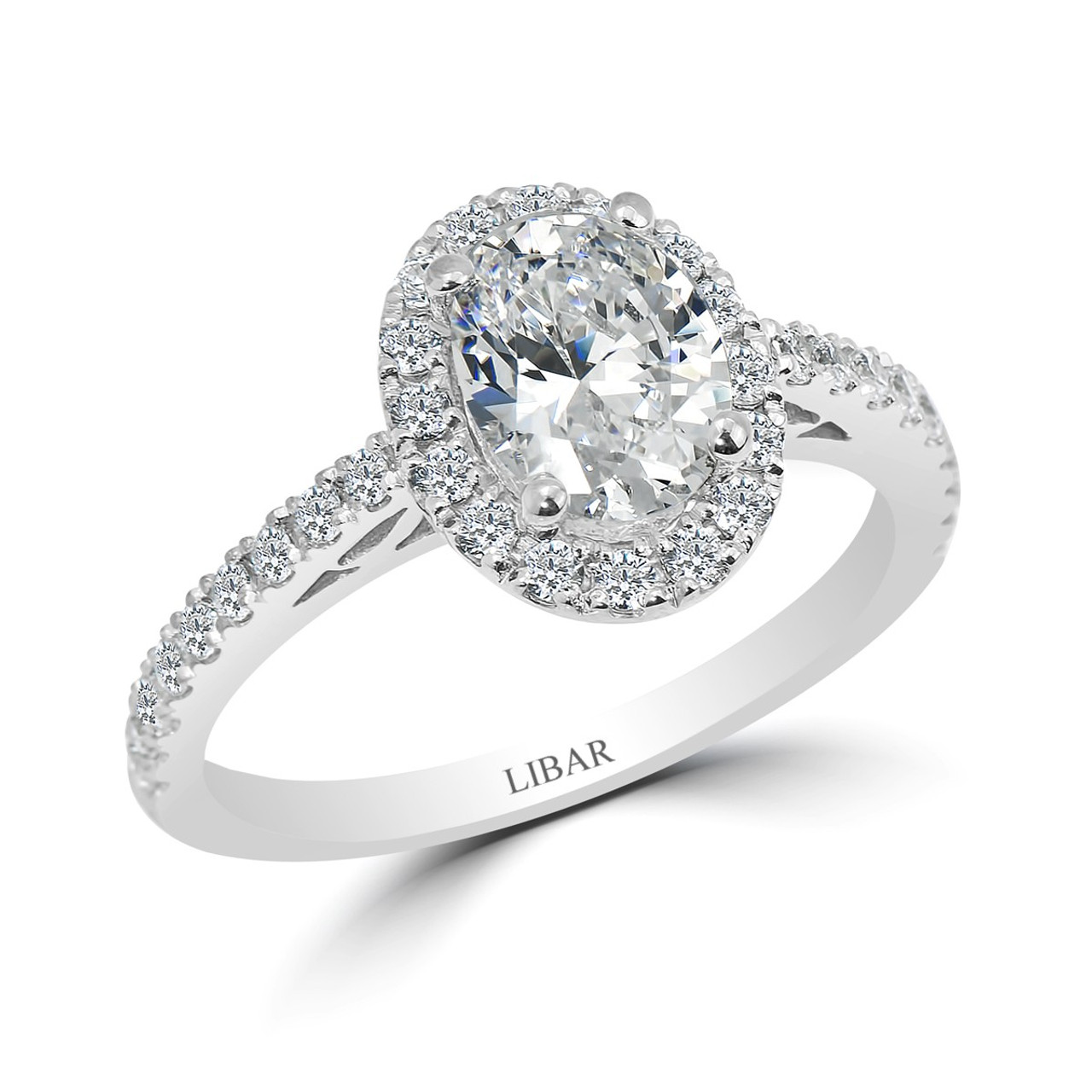 awesome diamond oval wedding engagement ring vintage rings