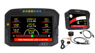 Introducing the AEM CD7 Digital Race Dash Display