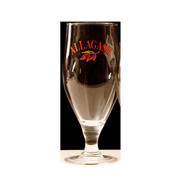 Allagash Beer Chalice 16oz