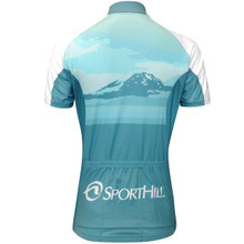 Women's SportHill Cycling Jersey