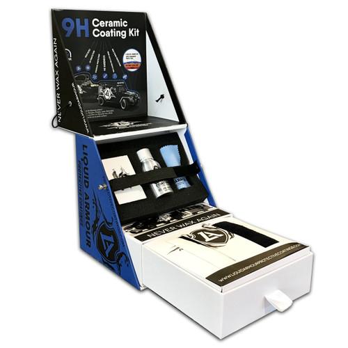 SEMA Winning Display Kit