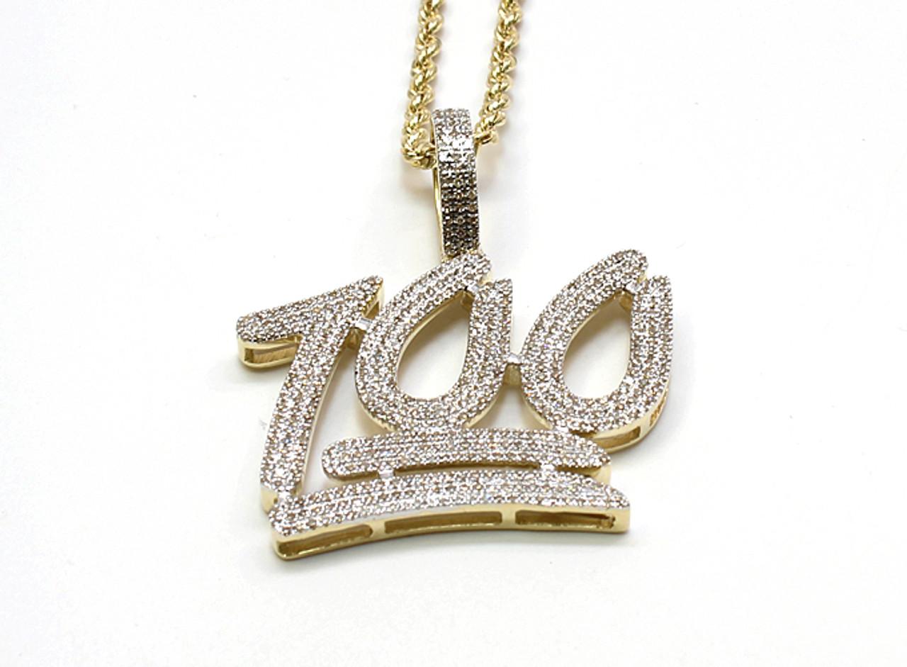 King Johnny Johnnys Custom Jewelry