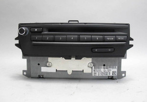 BMW 2010-2013 3-Series Factory CIC Infotainment Computer Headunit Radio w SAT