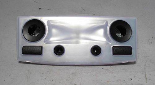 BMW E60 5-Series Rear Interior Map Reading Articulated Lamp Light 2004-2010 USED