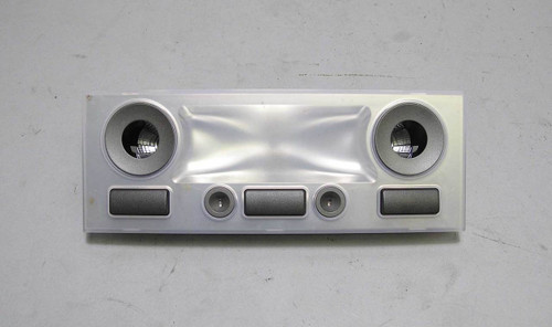BMW E65 E66 7-Series Front Map Dome Reading Light Lamp Factory 2002-2008 USED OE