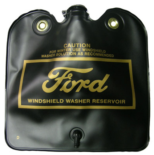WINDSCREEN WASHER BAG 67