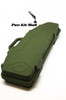 PKBOXGUNGR  Case Pen Box in OD Green