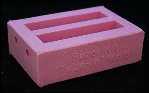 PTSUB RAZOR Series Tube in Mold