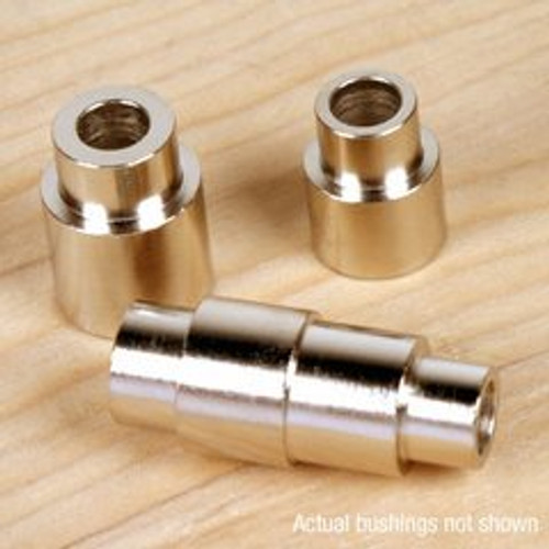 PKMAJJRBU MAJESTIC JR Pen Kit Bushing Set