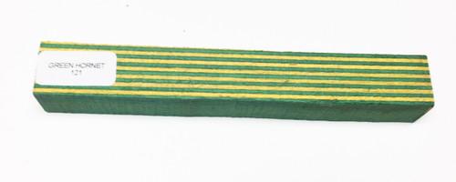 SPECTRAPLY 121 GREEN HORNET