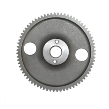 P7100 Pump Drive Gear - 3931382D