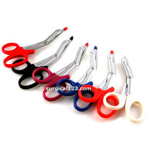 """Utility Shears 5.5"""" in assorted color options"""