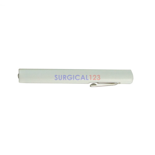 Disposable Pen Light with Batteries