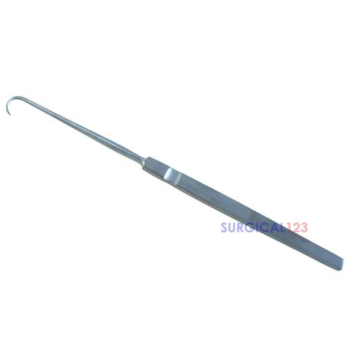 Hupp Trachea Hook Single Sharp Prong