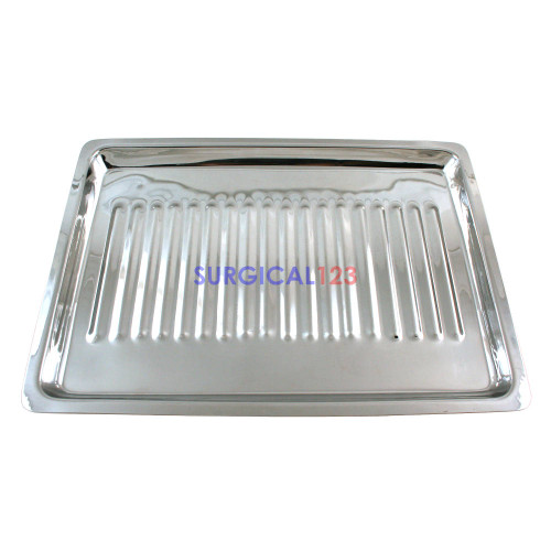 19 Scaler Tray 10 x 7 x 0.75 inches