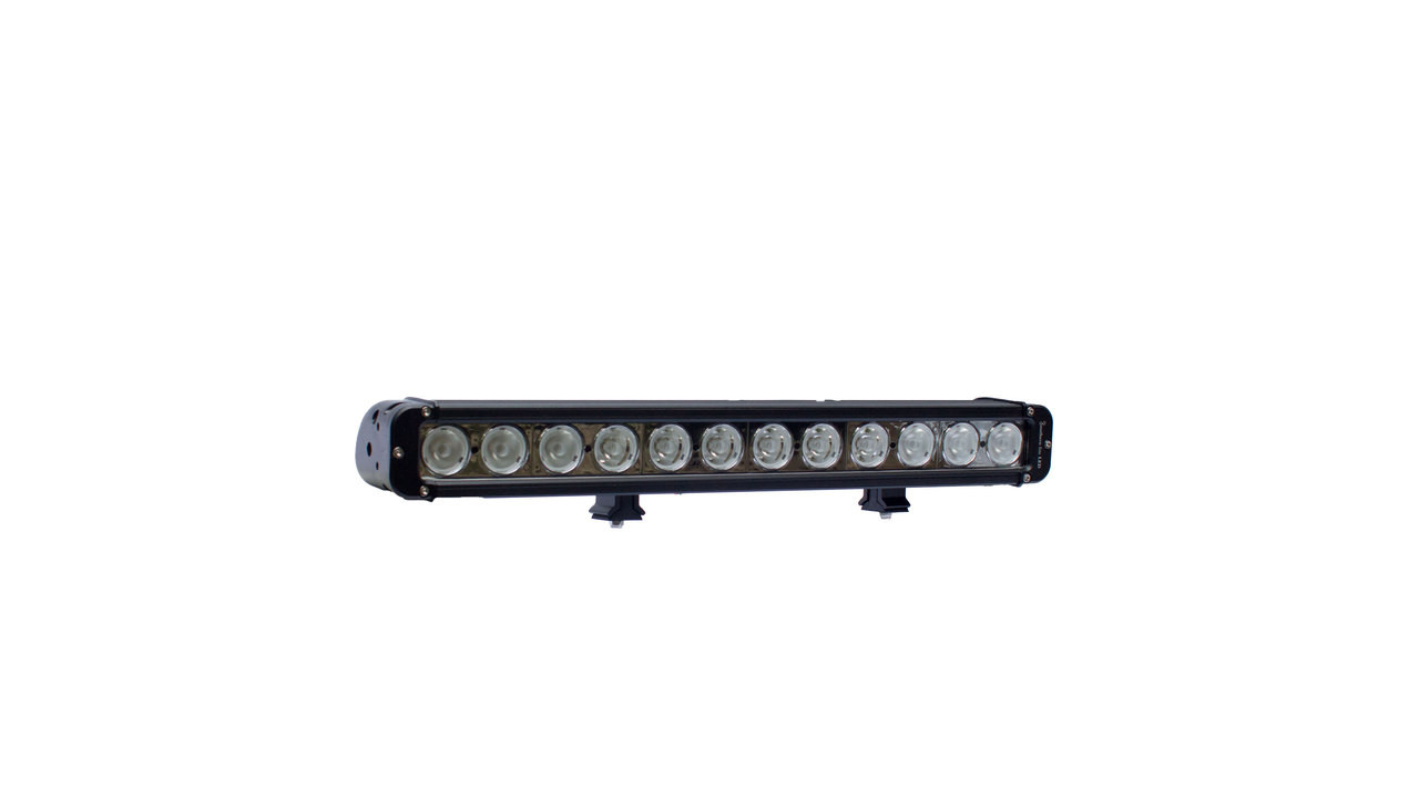 """21"""" Southern lite LED light bar - 120 Watts - over 12,000 Lumens - Includes brackets and wiring harness"""