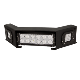 Snake Racing Led Light Bars New led cree 10 watt single row off road by southern lite led gen 3 ultimate led duck boat light audiocablefo