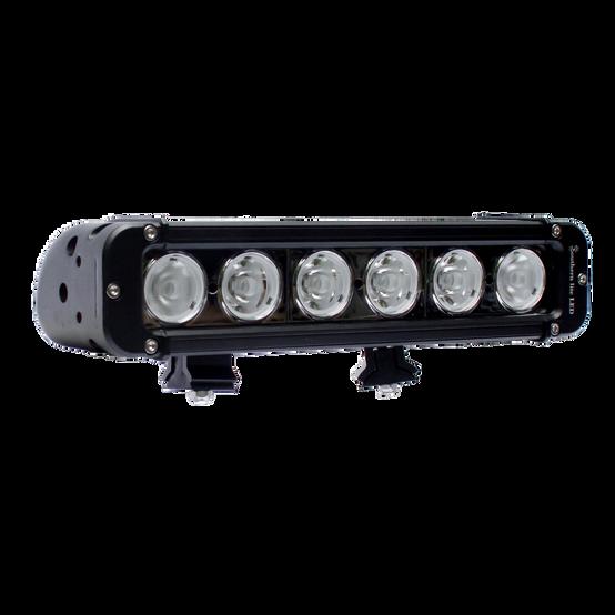60 watt grading equipment led lighting caterpillar southern lite led southern lite led 11 60 watt single row led light bar with aloadofball Images